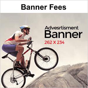 Banner Fees