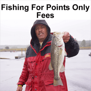 Fishing For Points ONLY