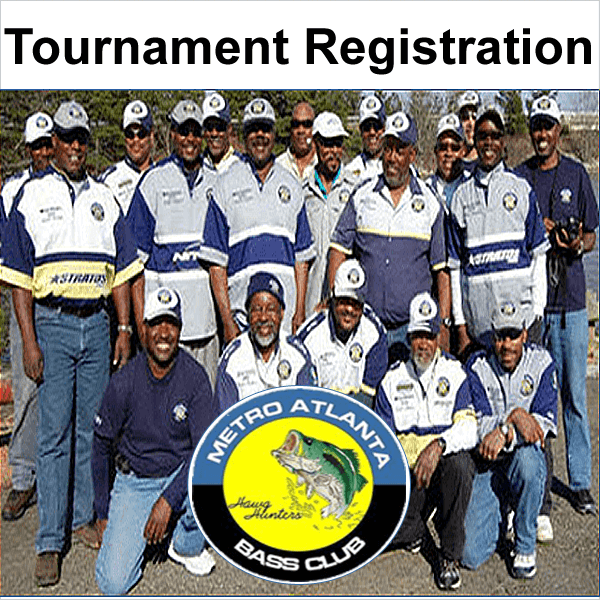 Tournament Registration