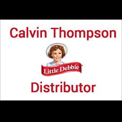 Calvin Thompson Distributor